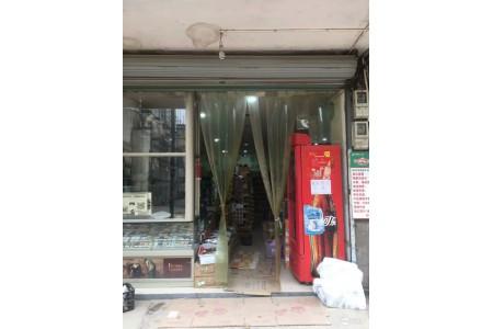 石磺镇中心地段的店面房出售共3层