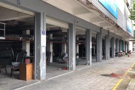 (编号0702)出租东南路黄金地段11间店铺,可单独出租