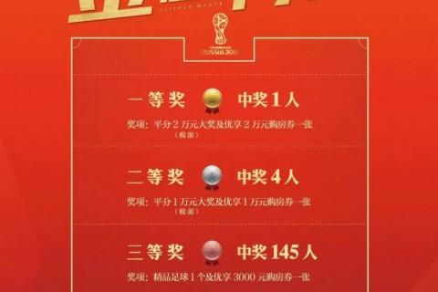 【大族阿里山庄】恭喜您!世界杯竞猜 金榜有名