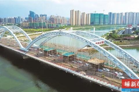 嵊州大桥将进行全封闭施工,对你出行有影响吗?