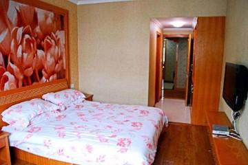 嵊州湖滨新村 1室1厅18平米 拎包入住,个人