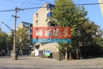(编号0802)出售北门新村,学区房,两室一厅,阳光充足