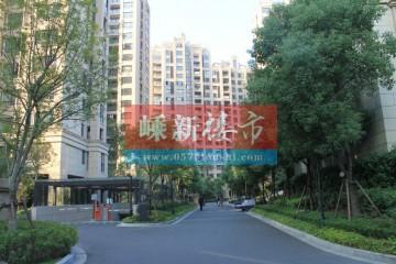 中大剡溪花园17楼/17毛坯