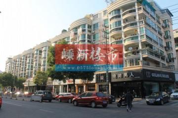 泰和公寓 温馨3房 过渡型小户型 绝佳楼层