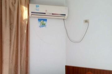 文星东路公寓出租,全新装修,一室一卫,拎包入住