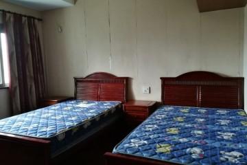 (编号0829)出租惠民街4楼,3室2厅2卫1厨,家电齐全