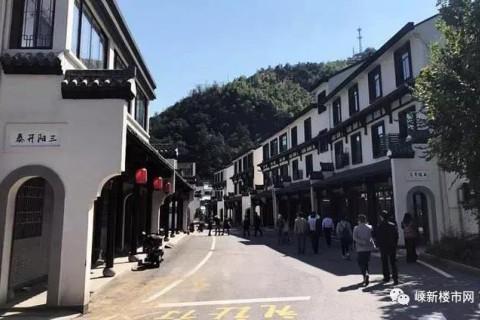 """上海的,杭州的……""""看房团""""去了嵊州农村,村里人有的盼了"""