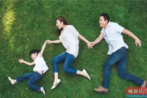 【名士颐景园】金秋购房节 颐景园给你无法拒绝的幸福选择