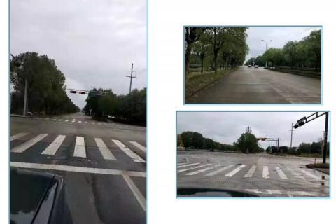 注意了!嵊州这条路开始半封闭施工啦!需近2个半月时间!