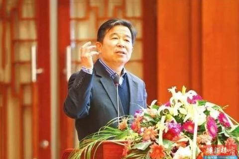 嵊州未来如何顺应新时代的发展?12月2日顾云昌教授与您论道!
