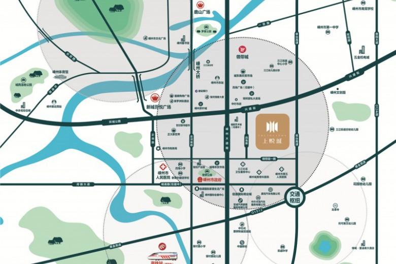 中南·上悦城